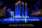 Holiday On Ice - Show ATLANTIS